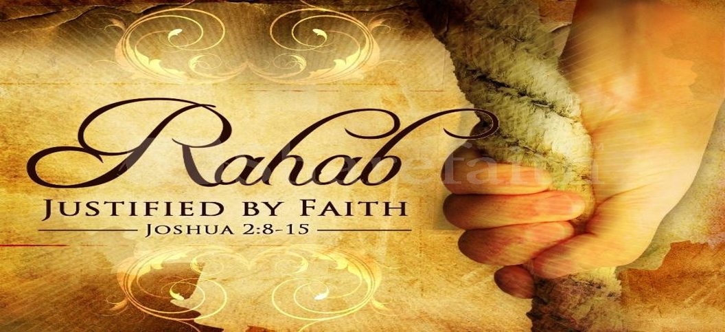 RAHAB: NOT WHO SHE USED TO BE (Part 3) – Deeper Life Bible Church, Oak Park